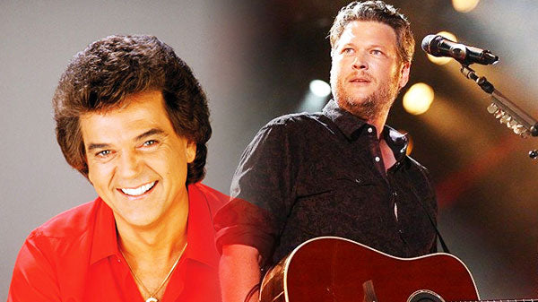 Conway twitty Songs | Blake Shelton Covers Conway Twitty's