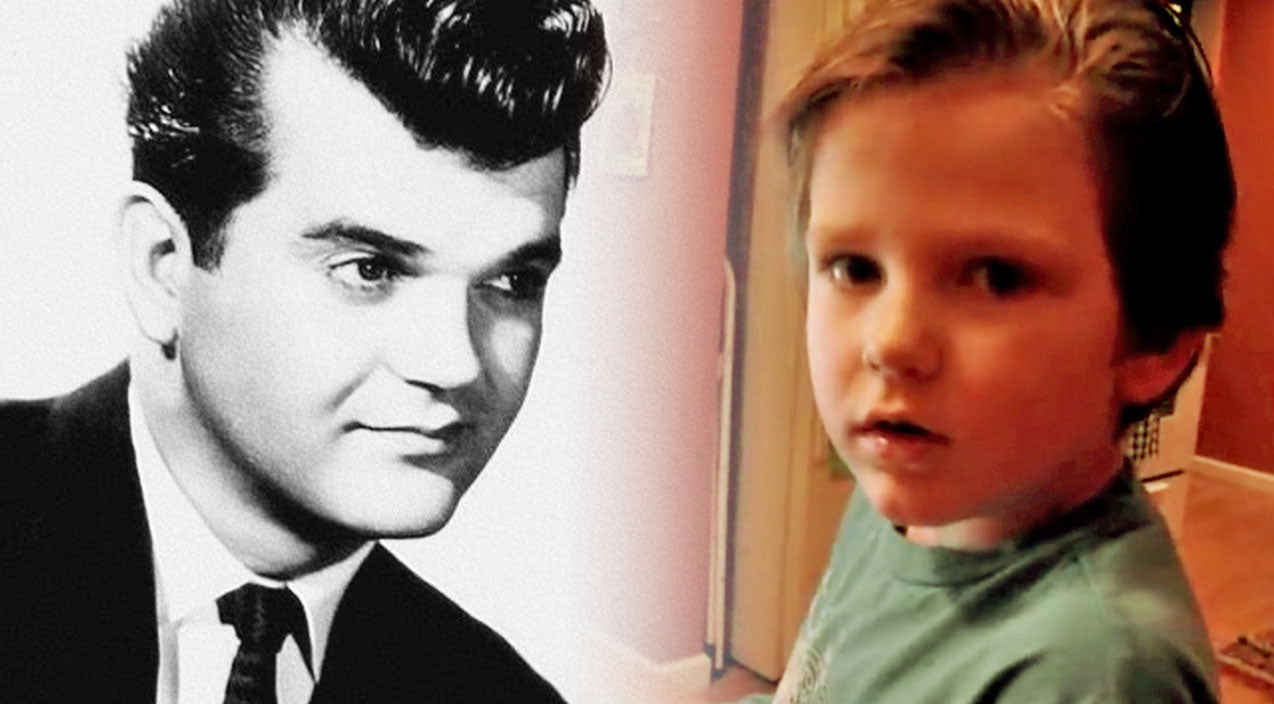 Conway twitty Songs | Little Boy Adorably Discovers A Conway Twitty Classic Song (Hilarious!) (WATCH) | Country Music Videos