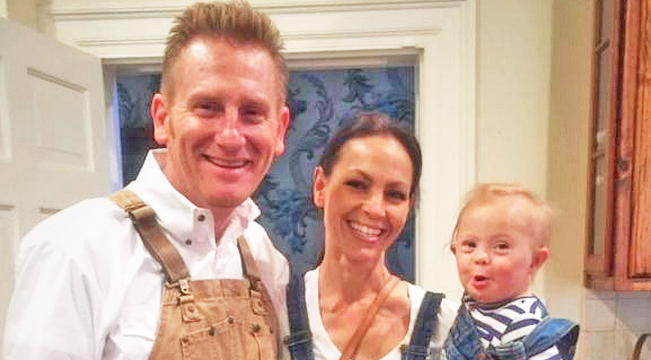 Joey + rory Songs | Joey + Rory Share Photo Of Little Indy Showing Off Her Country Roots | Country Music Videos