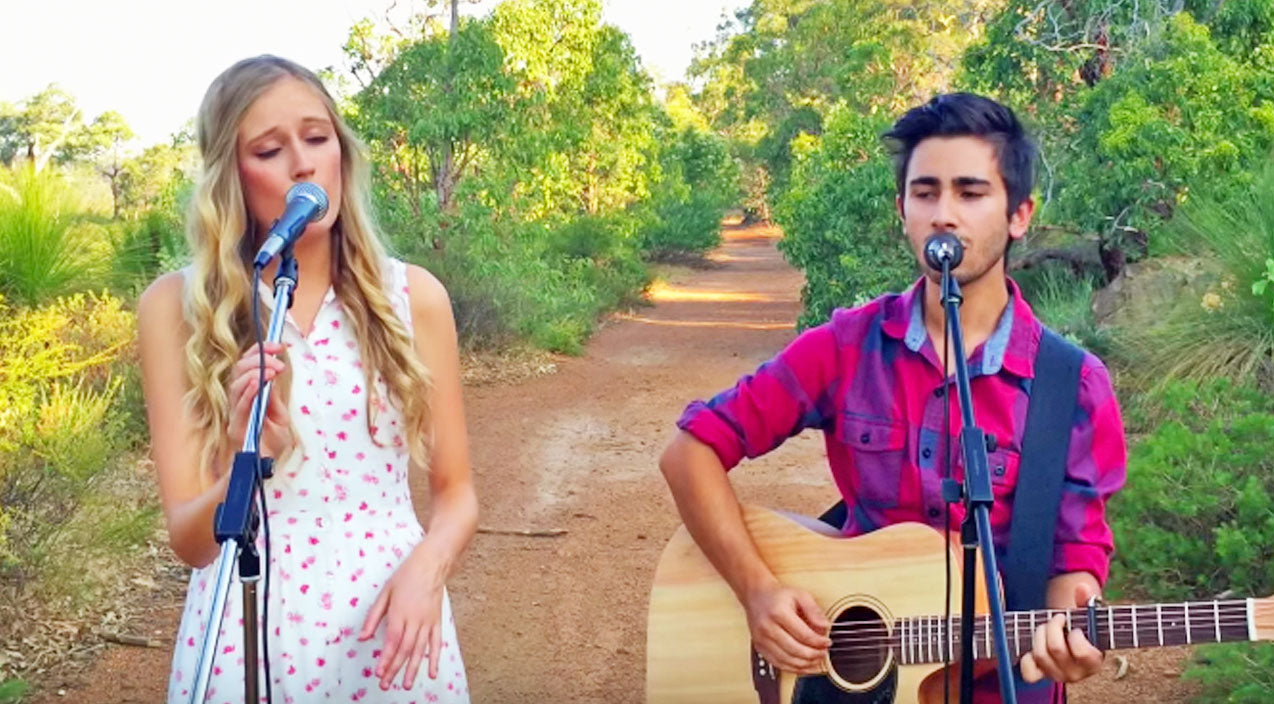 John denver Songs | Country Singers Set Internet On Fire With Cover Of 'Take Me Home, Country Roads' | Country Music Videos