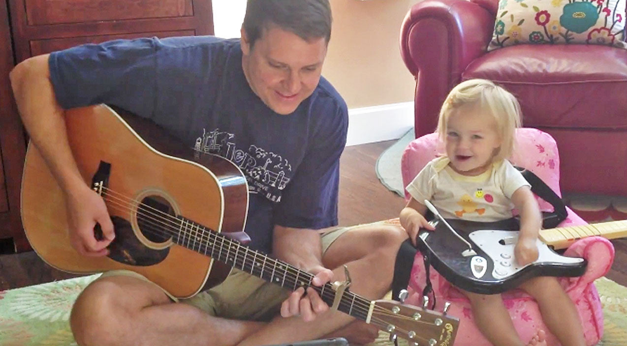 John denver Songs | Daddy-Daughter Duet To 'Country Roads' Is The Sweetest Thing You'll Ever See | Country Music Videos