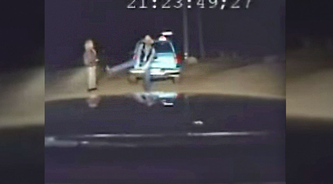 Viral content Songs   Cowboy's Suspicious DUI Takes Hysterical Turn That Stuns Officer   Country Music Videos