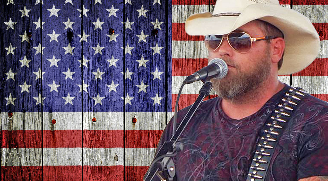 This Pissed Off Redneck's Controversial Song Stands Up For America & Crushes Flag Burners | Country Music Videos