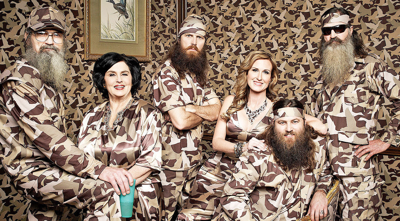 Duck dynasty Songs | After 10 Seasons Of 'Duck Dynasty', The Crew Reveals Shocking News | Country Music Videos