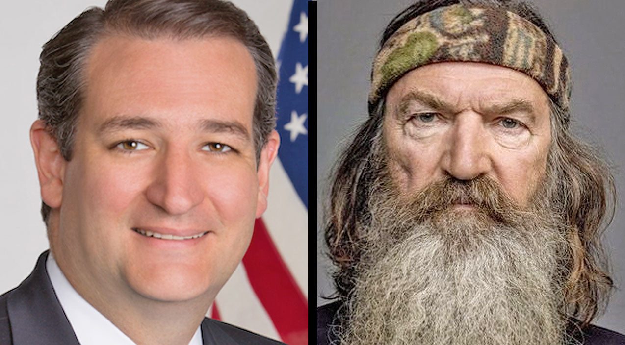 Phil robertson Songs | You'll Never Guess What Ted Cruz Just Said About Phil Robertson | Country Music Videos