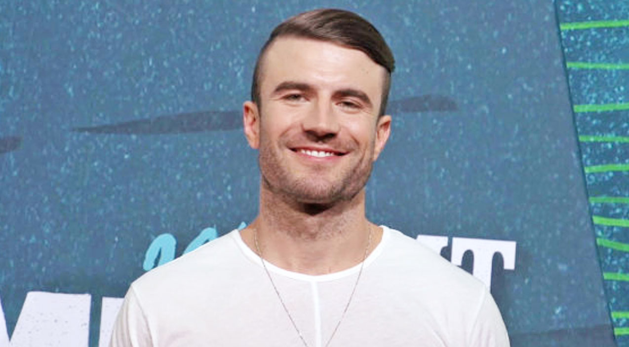 Sam hunt Songs | Sam Hunt Posts Cryptic Photo & Now Fans Are Freaking Out | Country Music Videos