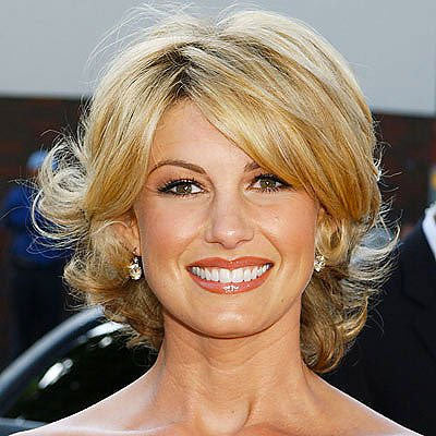 12 Faith Hill Hairstyles Over The Years Country Rebel