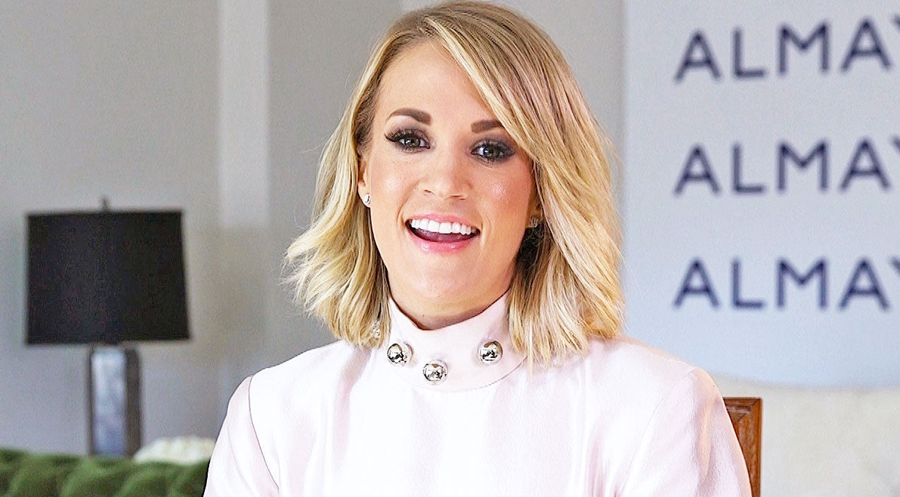 Modern country Songs | Carrie Underwood's Newest Photo Of Isaiah Will Melt Your Heart | Country Music Videos
