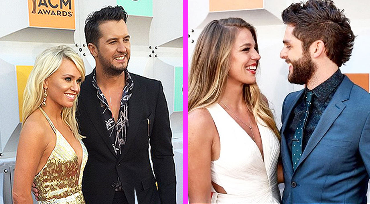 Tim mcgraw Songs | Top 10 Cutest Couples At The ACM Awards | Country Music Videos