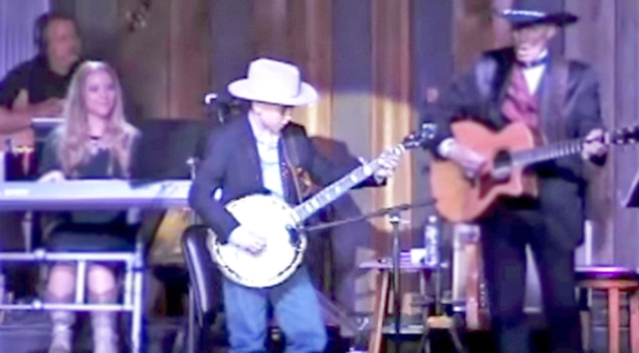 Earl scruggs Songs | 10-Year-Old Boy Will Blow Your Mind With Flawless 'Foggy Mountain Breakdown' Performance | Country Music Videos