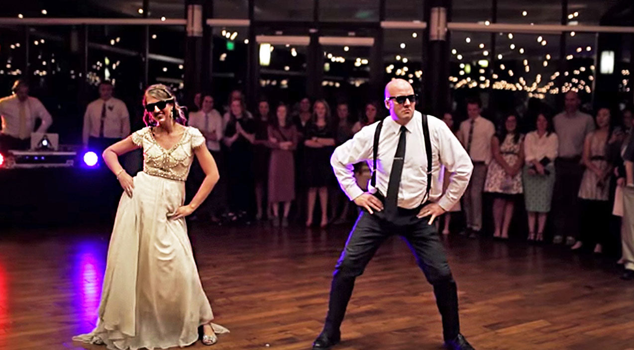 Viral content Songs | Father & Bride Electrify Crowd When Tender Dance Takes Insanely Epic Turn | Country Music Videos