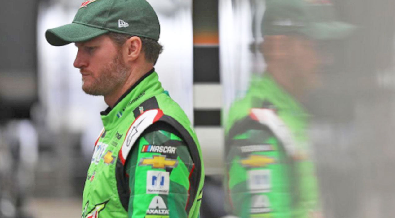 Nascar Songs | Dale Jr. Bids An Emotional Farewell To His Fans In Heartfelt Video | Country Music Videos