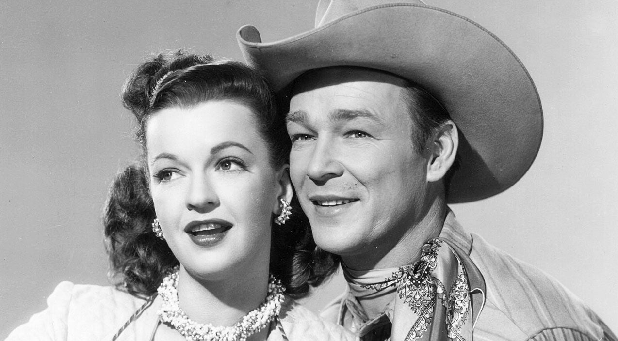 Roy rogers Songs | Honoring The Iconic Roy Rogers & Dale Evans With Three Of Their Best Duets | Country Music Videos
