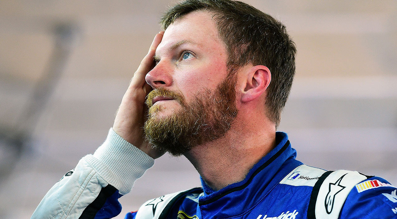 Nascar Songs | Dale Earnhardt Jr. Reveals Unexpected Pregnancy Scare | Country Music Videos