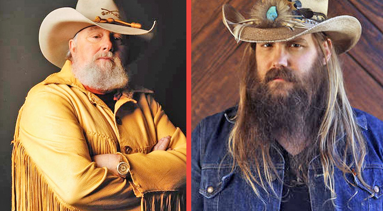 Chris stapleton Songs | Charlie Daniels Speaks Out Against Chris Stapleton's Lack Of Radio Play | Country Music Videos