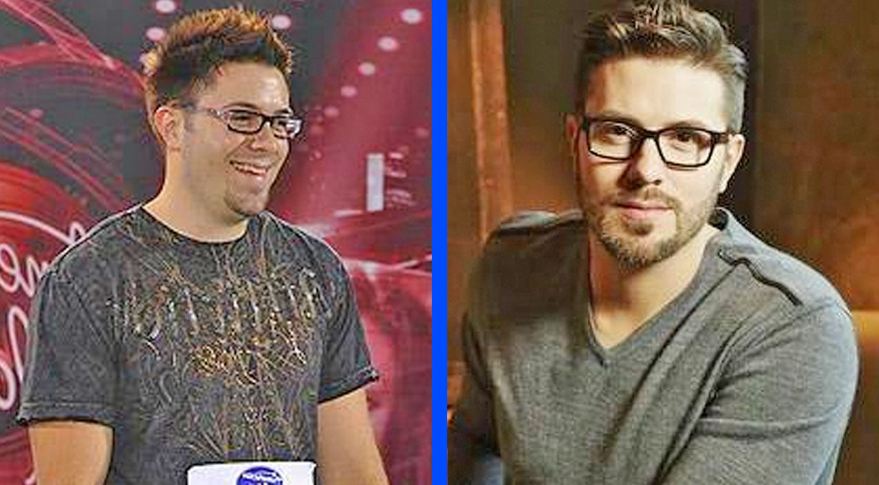 7. Danny Gokey (Season 8) | Country Music Videos