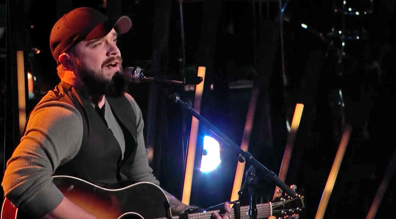 Blake shelton Songs | 'Voice' Contestant Gives Countrified Makeover To Folk Classic 'Danny's Song' | Country Music Videos