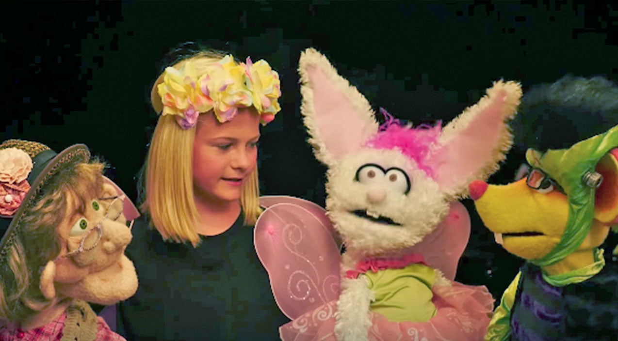 Jeff dunham Songs   Darci Lynne & Her Puppet Pals Trick-Or-Treat At Jeff Dunham's House In Hysterical Skit   Country Music Videos
