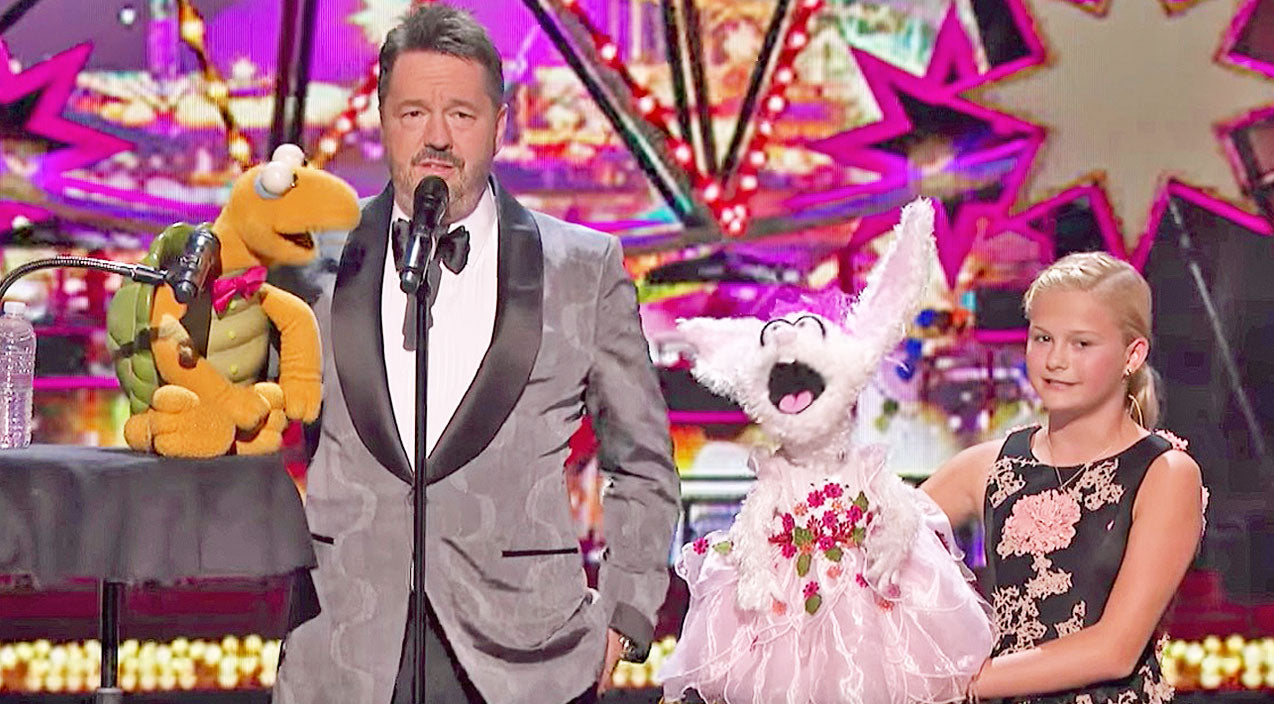 America's got talent Songs | Darci Lynne Competes Against Famous Ventriloquist Terry Fator In Spectacular Sing-Off | Country Music Videos