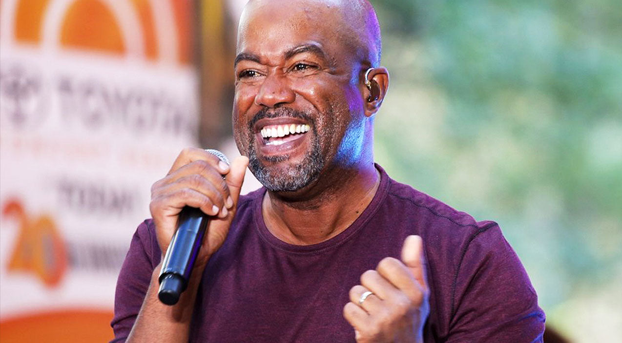 Modern country Songs | Darius Rucker Reduces Tour Dates For Surprising New Venture | Country Music Videos