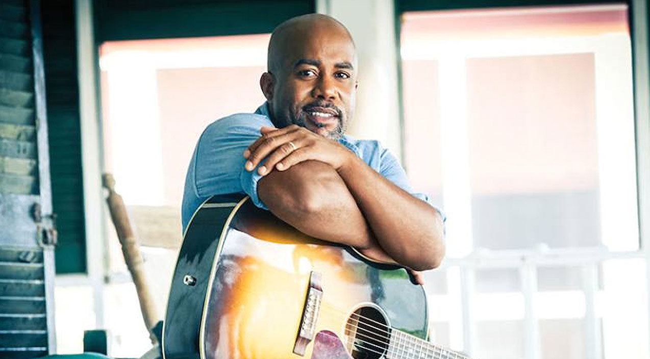 Darius rucker Songs | Top 5 Times Darius Rucker Blew Us Away With An Unlikely Duet Partner | Country Music Videos