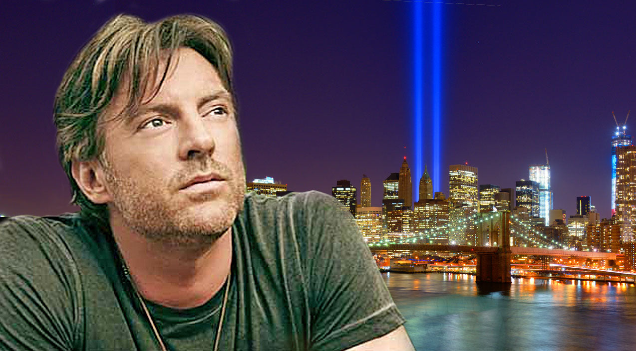 Darryl worley Songs | 'Have You Forgotten?' - Darryl Worley Remembers 9/11 In Powerful Tribute | Country Music Videos
