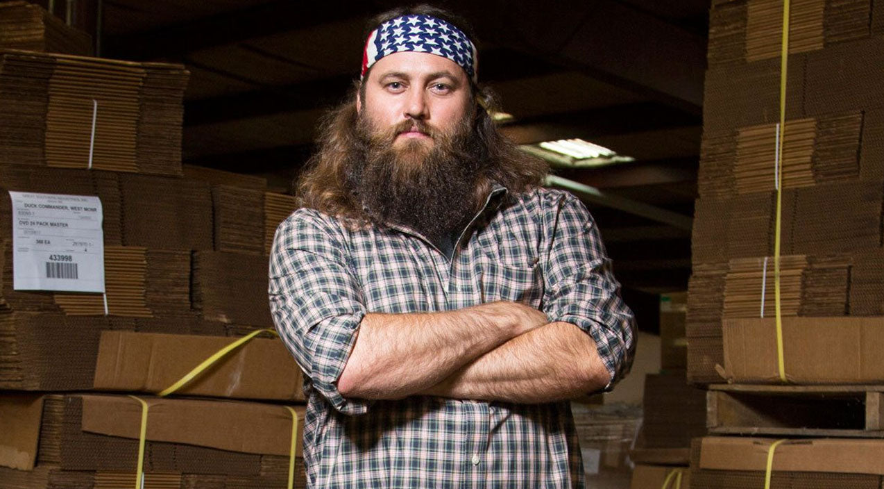 Willie robertson Songs | A Day In The Life Of Willie Robertson Will Have You Laughing Out Loud! | Country Music Videos