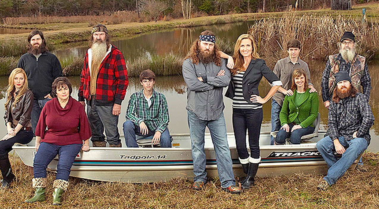 Duck dynasty Songs | Duck Dynasty's New Season Gets Premiere Date | Country Music Videos