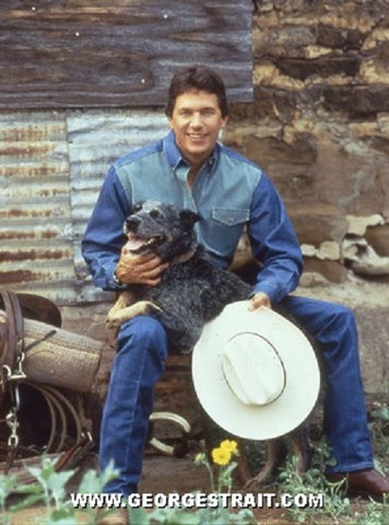 George strait Songs | 8. When He Spent Some Time With His Best Pal | Country Music Videos