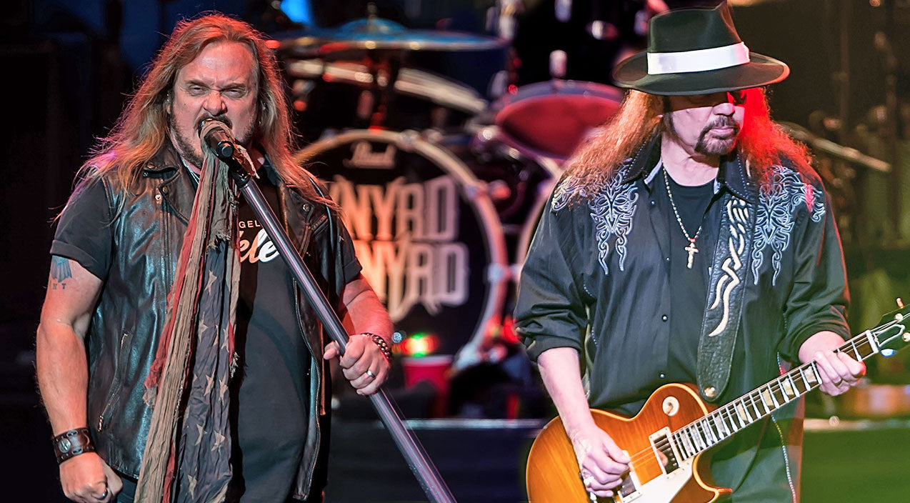 Lynyrd skynyrd Songs | Take A Listen To Lynyrd Skynyrd's Audio For Rough And Tough Song 'Dead Man Walkin'' | Country Music Videos