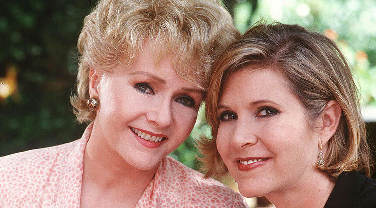 Debbie reynolds Songs | HBO's Debbie Reynolds And Carrie Fisher Documentary Gets Early Release Date | Country Music Videos