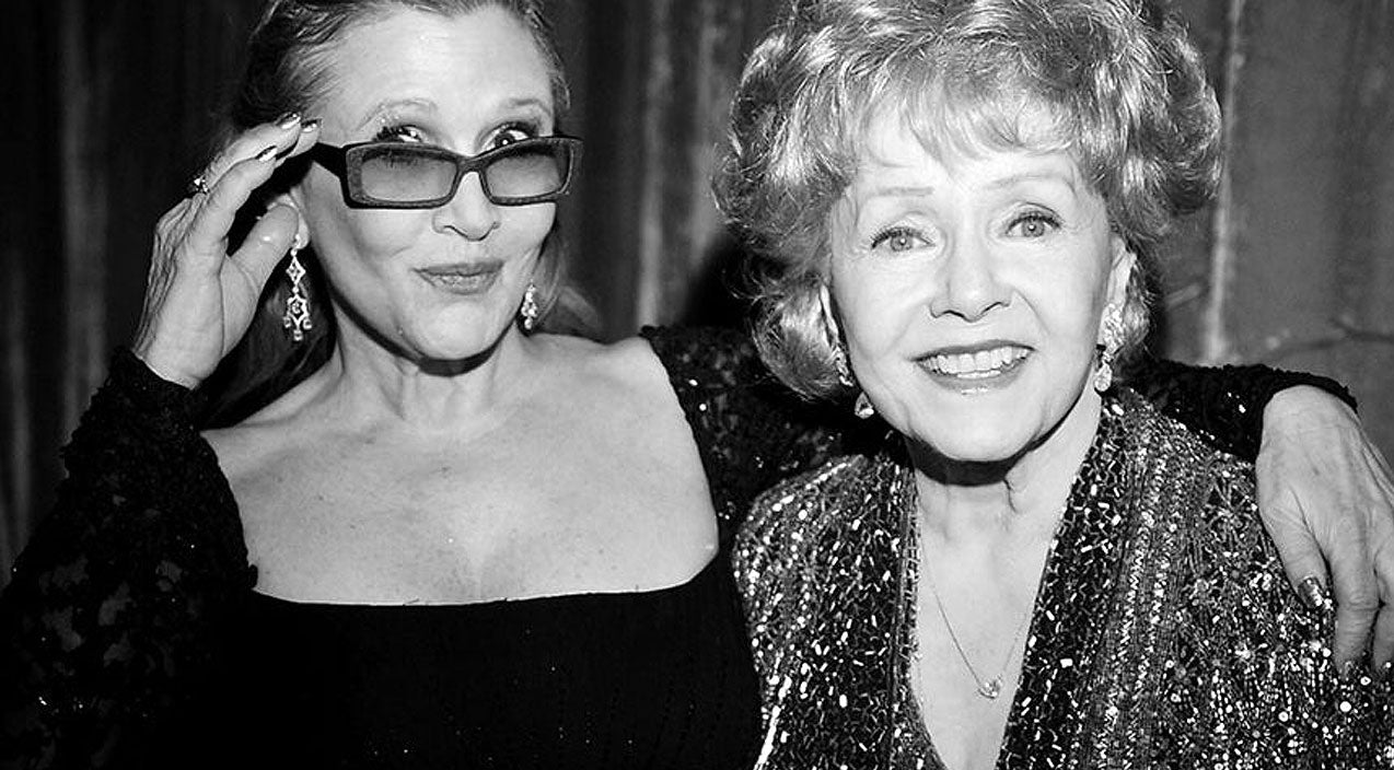 Debbie reynolds Songs | Hollywood Icon Debbie Reynolds Passes Away One Day After Daughter Carrie Fisher | Country Music Videos