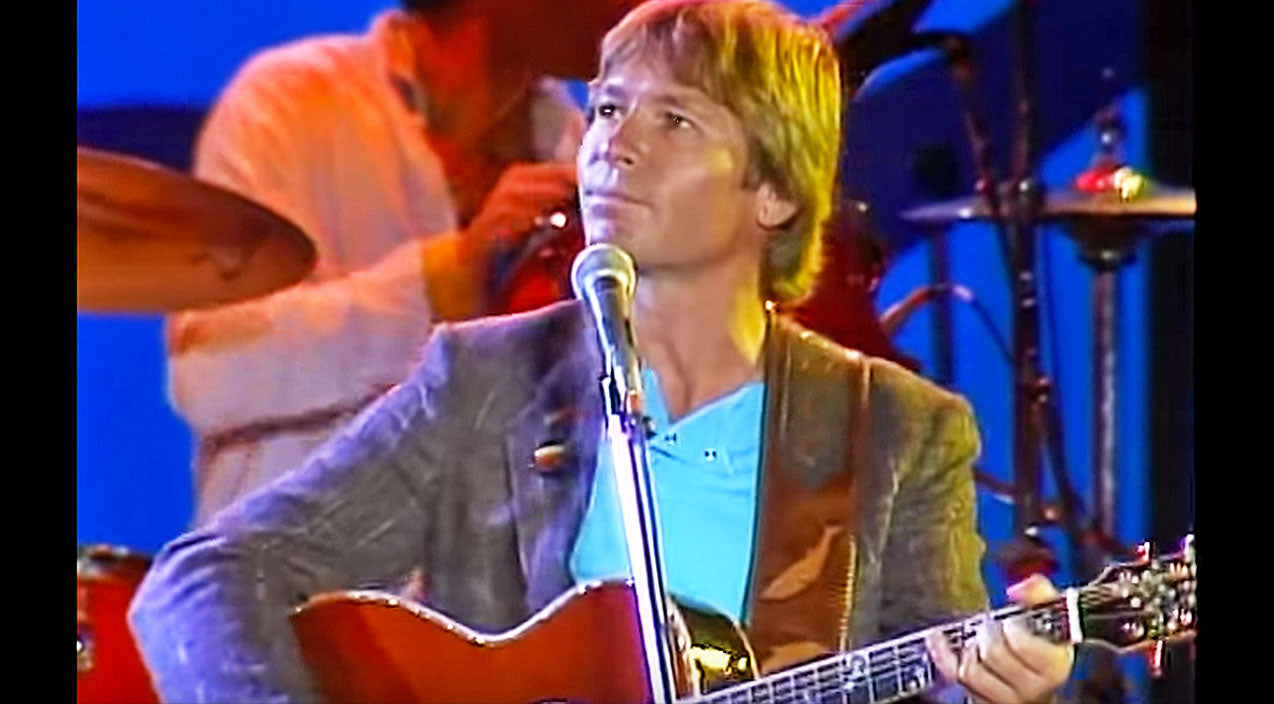 Nitty gritty dirt band Songs | John Denver & Nitty Gritty Dirt Band Enchant With Live 'Back Home Again' | Country Music Videos