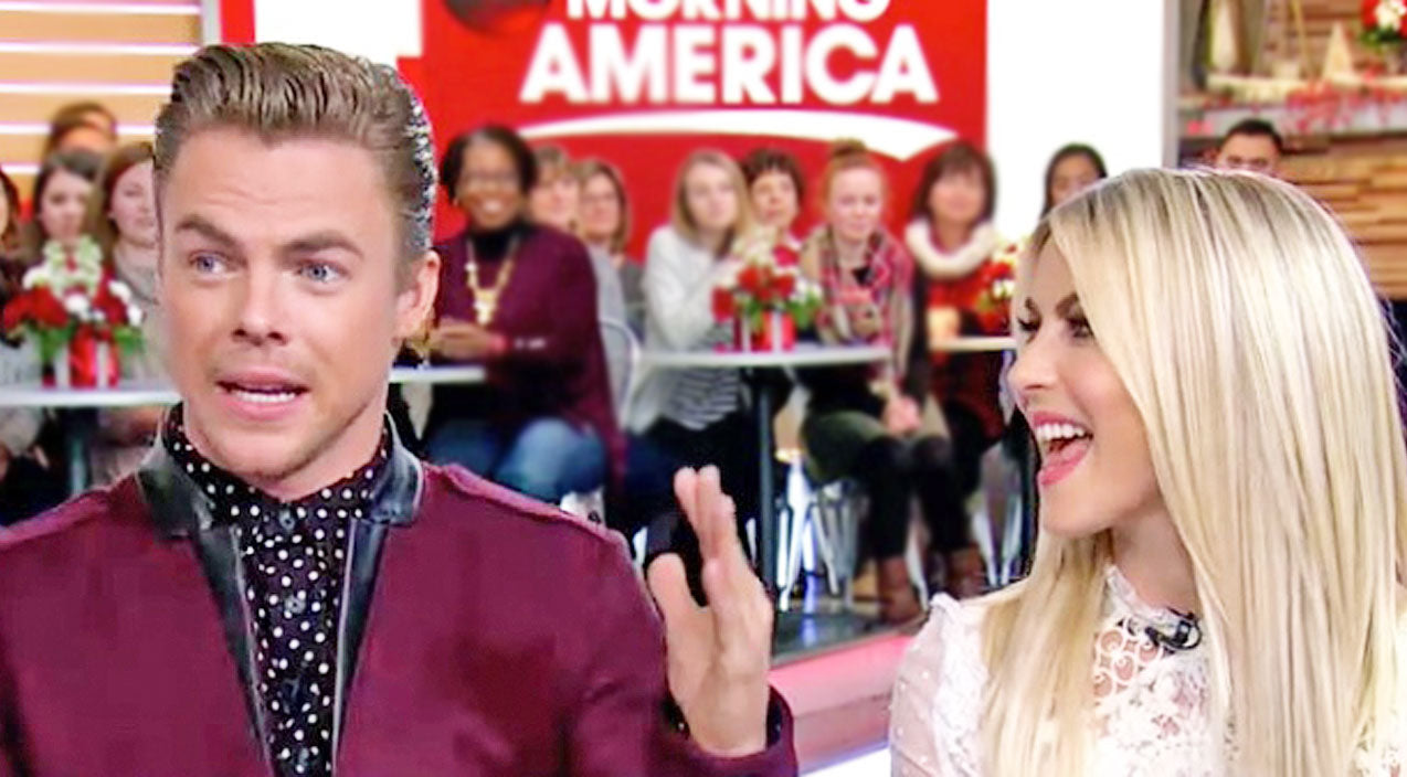 Modern country Songs | Julianne & Derek Hough Make One Of The Biggest Announcements Of Their Careers | Country Music Videos