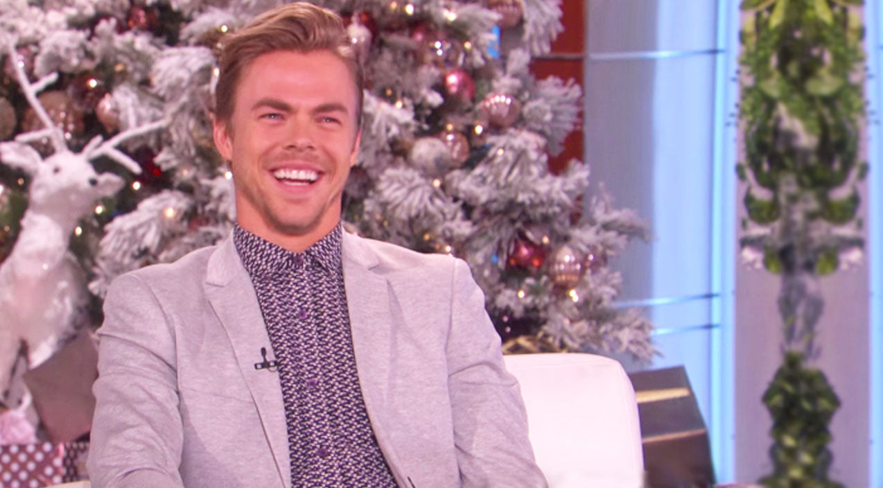 Derek hough Songs | Derek Hough Opens Up On Future Marriage Plans | Country Music Videos
