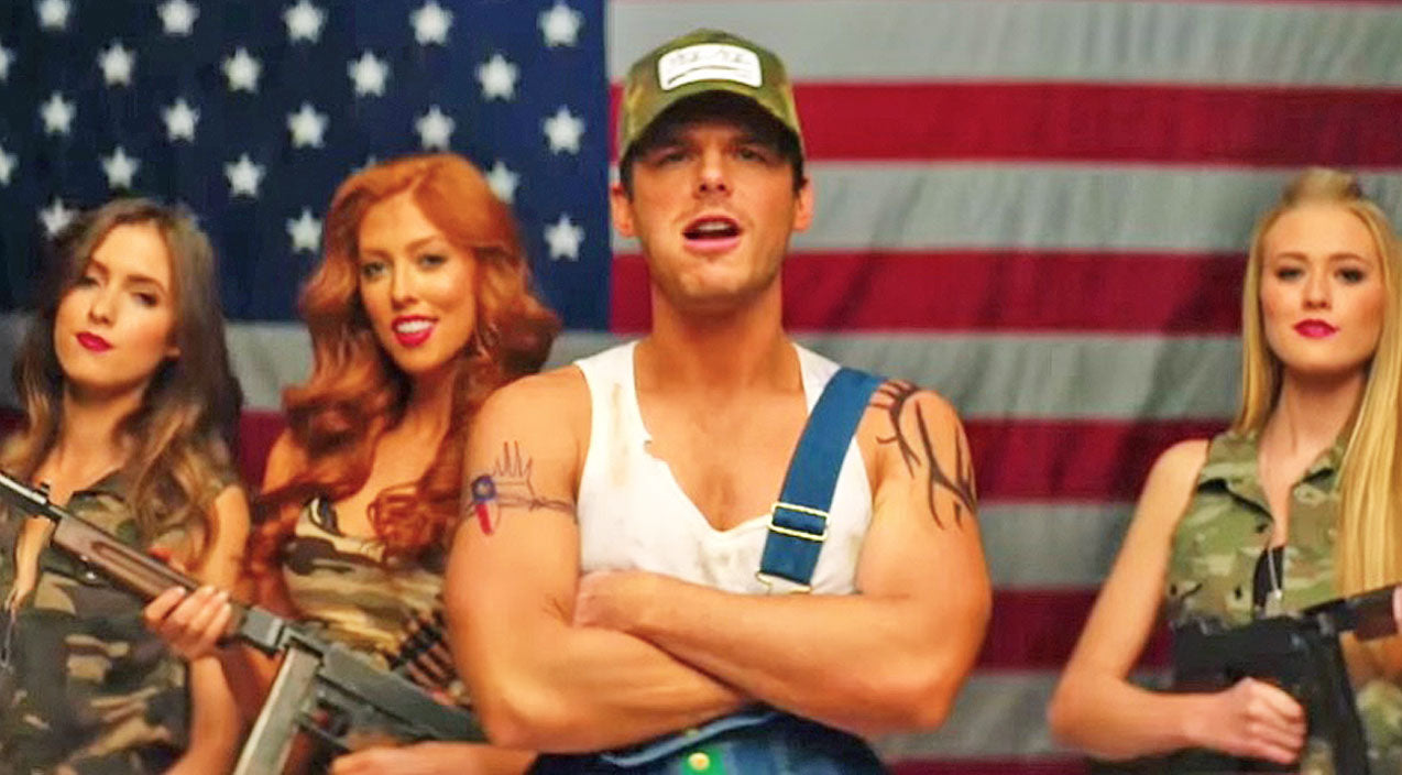 Modern country Songs | Most American Song Ever?? This is HILARIOUS!! | Country Music Videos