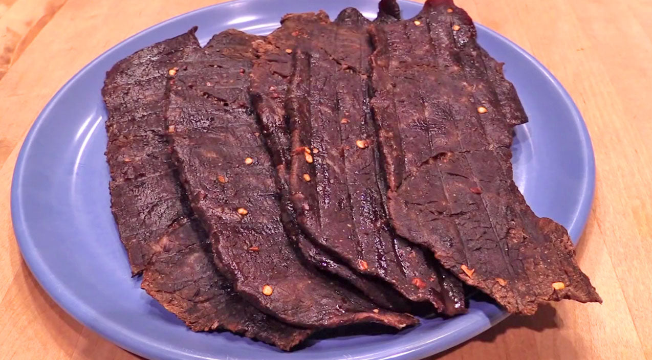 Diy Songs | DIY: Easy & Flavorful Homemade Beef Jerky (WATCH) | Country Music Videos