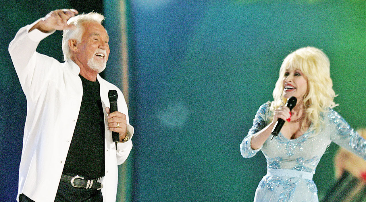 Kenny rogers Songs   Dolly Parton Shares Her True Thoughts On Kenny Rogers' Retirement   Country Music Videos