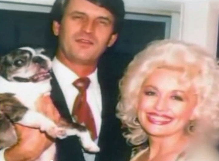7 Things You Need To Know About Dolly Parton's Very Private Husband, Carl Dean (3/7) | Country Music Videos