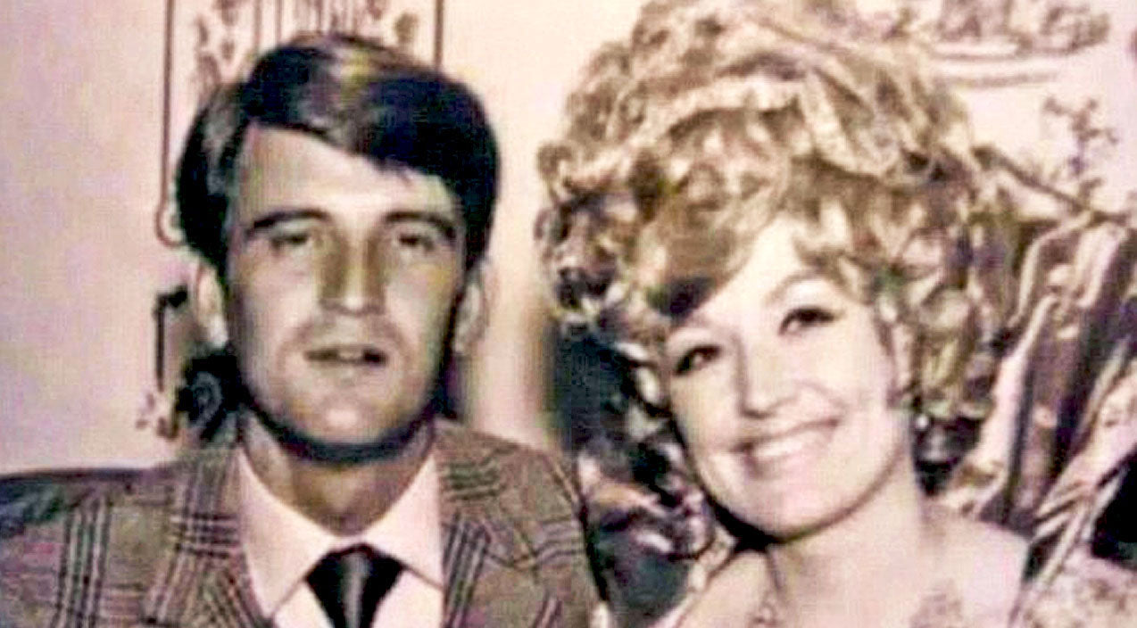 7 Things You Need To Know About Dolly Parton's Very Private Husband, Carl Dean (4/7)   Country Music Videos