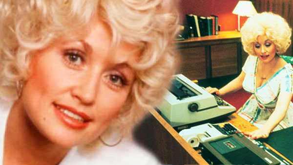 Dolly parton Songs | Dolly Parton - 9 To 5 | Country Music Videos