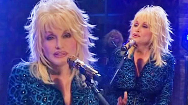 Dolly parton Songs | Dolly Parton - I Will Always Love You (LIVE on CMT) (VIDEO) | Country Music Videos