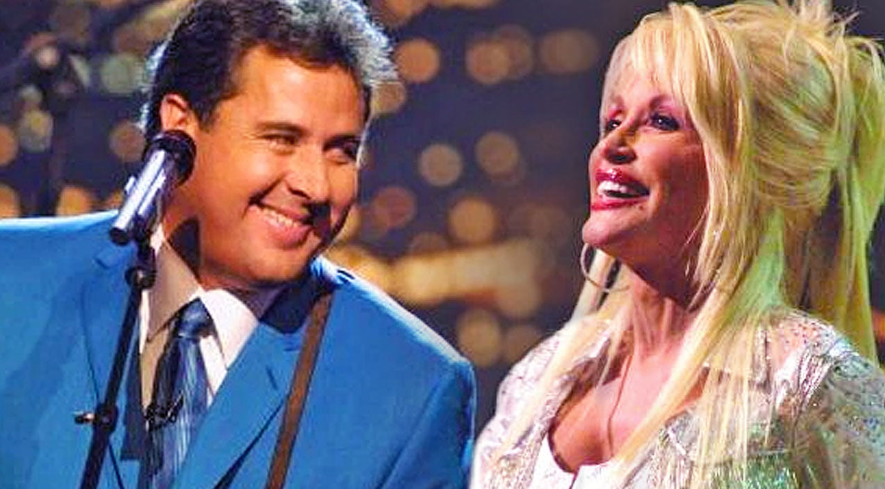 Vince gill Songs | Dolly Parton And Friends Sing 'Will The Circle Be Unbroken' In Awe-Inspiring Performance | Country Music Videos