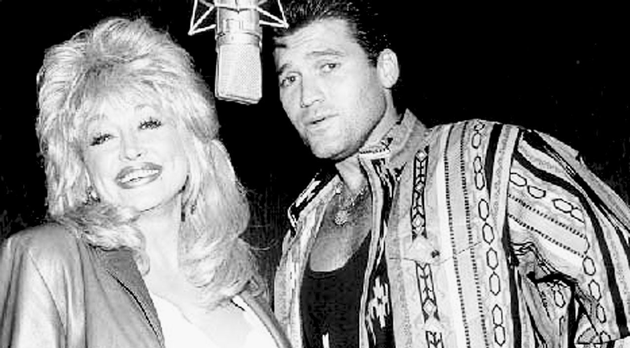 Dolly parton Songs   Billy Ray Cyrus Opens About About Romance Rumors With...Dolly Parton?!   Country Music Videos