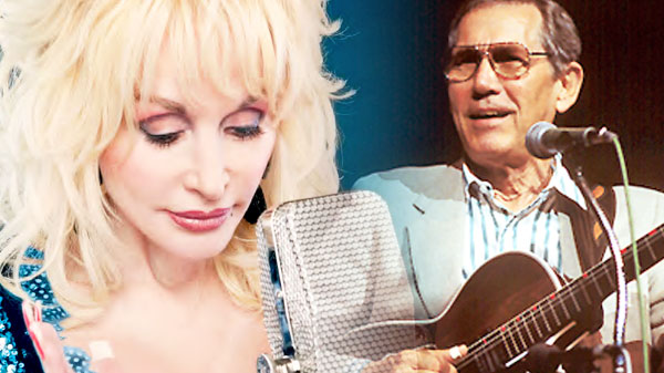Dolly parton Songs | Chet Atkins And Dolly Parton - Longer Than Always (LIVE) (VIDEO) | Country Music Videos