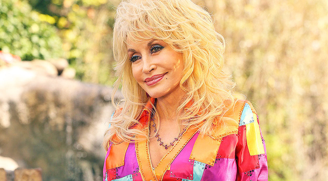 Dolly parton Songs | Dolly Parton's 'Coat Of Many Colors' Continues To Dominate TV Ratings | Country Music Videos