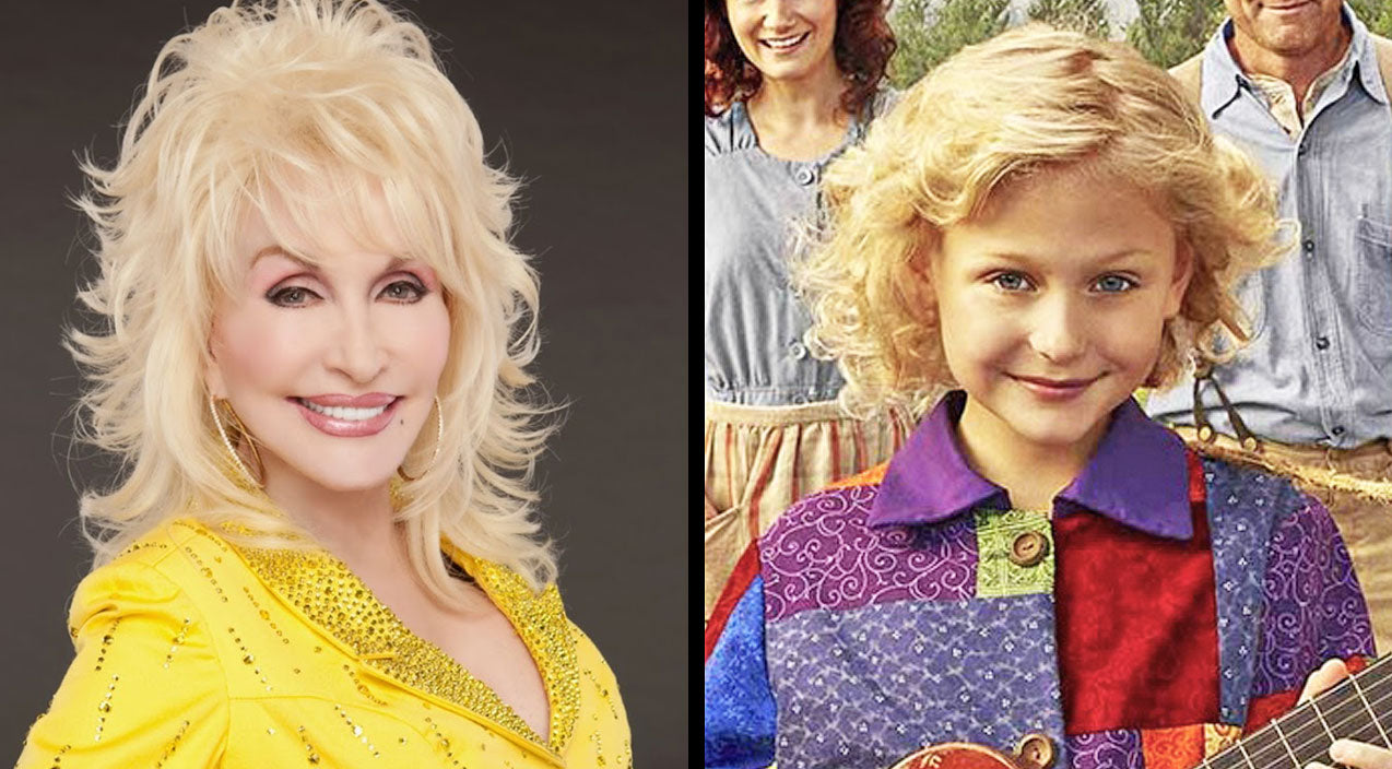 Dolly parton Songs | Dolly Parton Releases Trailer For 'Coat Of Many Colors' Movie | Country Music Videos