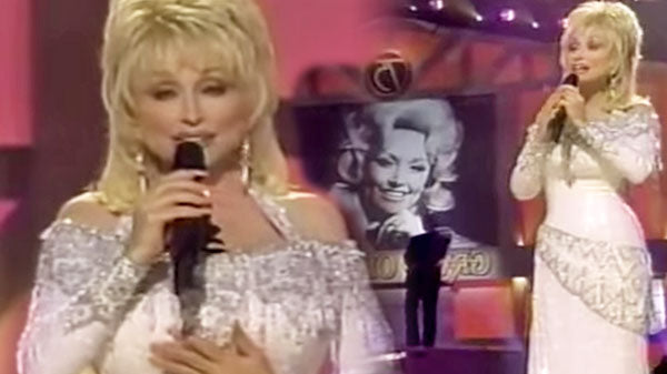 Dolly parton Songs | Dolly Partons - Coat of Many Colors (75th Grand Ole Opry Performance) (WATCH) | Country Music Videos