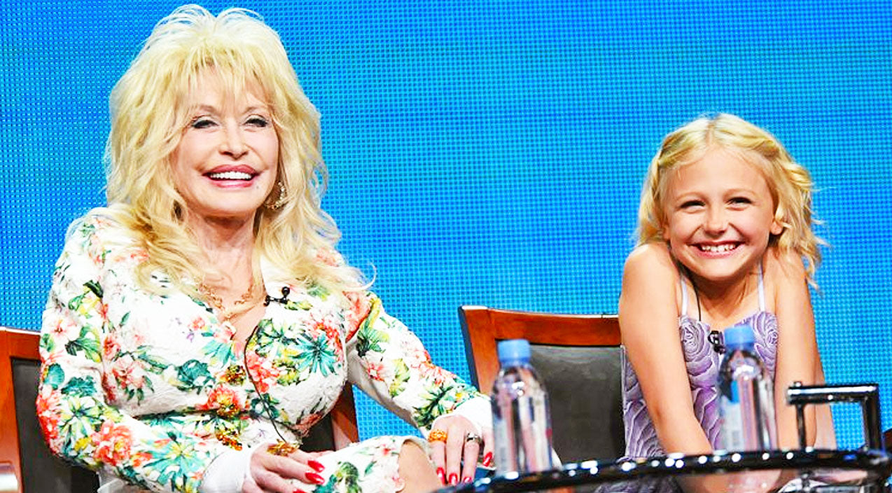 Dolly parton Songs | Dolly Parton Dishes Out New Details On 'Coat Of Many Colors' Sequel | Country Music Videos