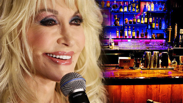 Dolly parton Songs | Dolly Parton - Drinkenstein (LIVE) (WATCH) | Country Music Videos